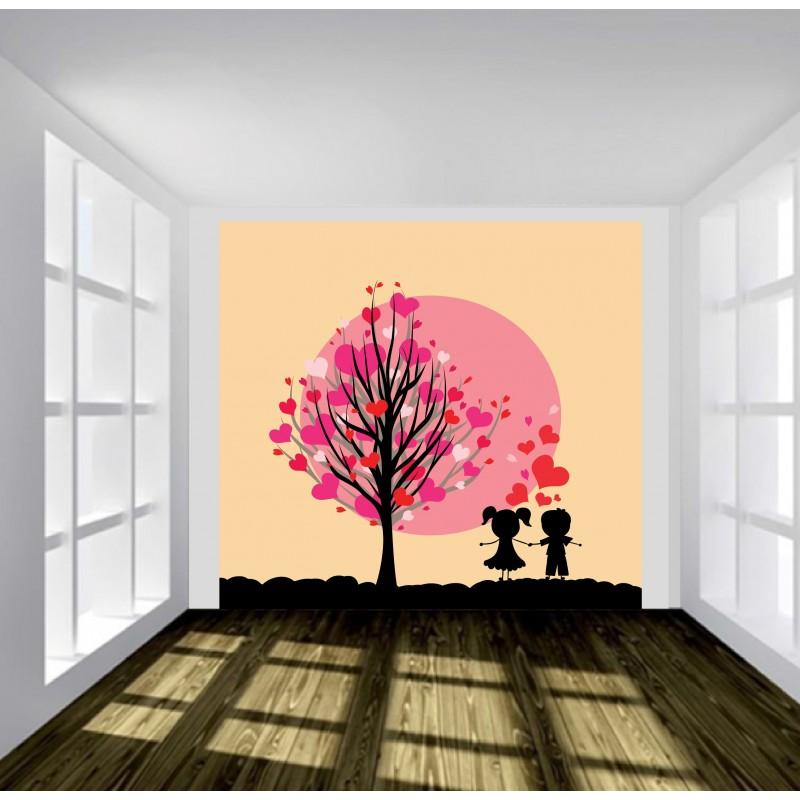 96ba23e8b44 Αυτοκόλλητα για διακόσμηση παιδικού δωματίου