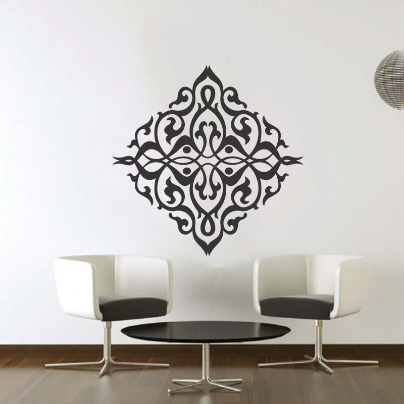 αυτοκόλλητο τοίχου για γραφείο